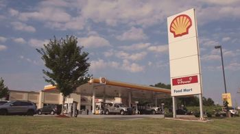 Shell TV Spot, \'Back on the Road\'