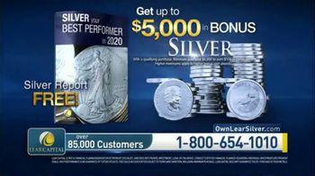 Lear Capital TV Spot, 'Considering Silver: $5,000 in Bonus Silver' - Thumbnail 6