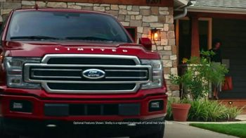 Ford Summer Sales Event TV Spot, 'Ford Promise: Getting Back to It' [T2] - Thumbnail 2