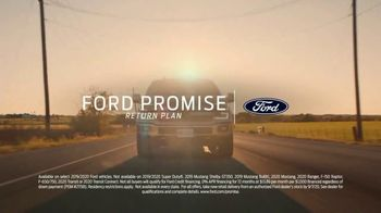 Ford Summer Sales Event TV Spot, 'Ford Promise: Getting Back to It' [T2] - Thumbnail 6