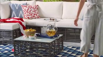 Overstock.com Labor Day Blowout TV Spot, '15% Off' - Thumbnail 3