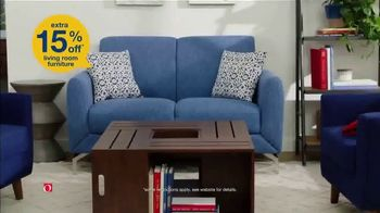 Overstock.com Labor Day Blowout TV Spot, '15% Off' - Thumbnail 5