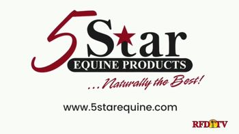 5 Star Equine TV Spot, 'Freedom' - Thumbnail 10