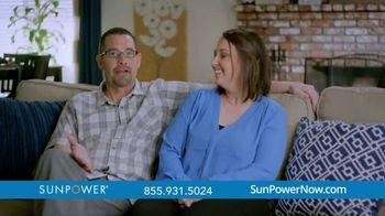 SunPower Corporation TV Spot, 'You Have Power' - Thumbnail 7