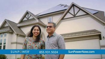SunPower Corporation TV Spot, 'You Have Power'