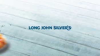 Long John Silver's $10 Sea-Shares TV Spot, 'Get Enough for Your Crew: Grilled Shrimp' - Thumbnail 1