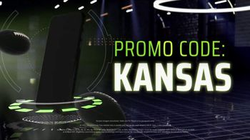 DraftKings Sportsbook TV Spot, 'Kansas City: 101 Point Spread' - Thumbnail 4