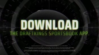 DraftKings Sportsbook TV Spot, 'Kansas City: 101 Point Spread' - Thumbnail 7