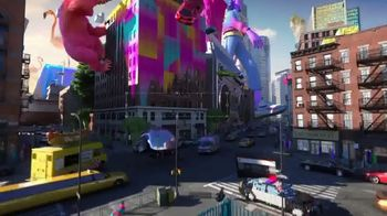 Adobe Photoshop TV Spot, 'Colors Everywhere' Song by the Rolling Stones - Thumbnail 9