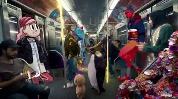 Adobe Photoshop TV Spot, 'Colors Everywhere' Song by the Rolling Stones - Thumbnail 8