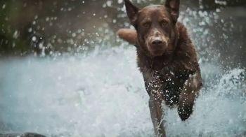 Blue Buffalo BLUE Wilderness TV Spot, 'Feed the Wolf: Earn Rewards' - Thumbnail 1