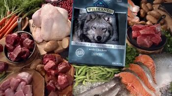 Blue Buffalo BLUE Wilderness TV Spot, 'Feed the Wolf: Earn Rewards' - Thumbnail 6