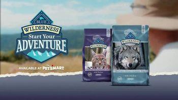 Blue Buffalo BLUE Wilderness TV Spot, 'Feed the Wolf: Earn Rewards' - Thumbnail 9