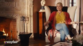 Wayfair TV Spot, 'Feels Like This' Song by Grace Mesa - 1667 commercial airings