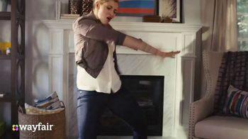 Wayfair TV Spot, 'Feels Like This' Song by Grace Mesa - Thumbnail 4