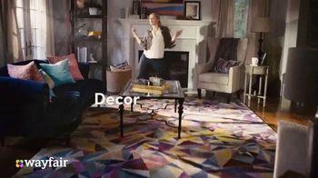 Wayfair TV Spot, 'Feels Like This' Song by Grace Mesa - Thumbnail 7