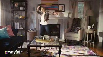 Wayfair TV Spot, 'Feels Like This' Song by Grace Mesa - Thumbnail 8