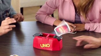 UNO Showdown TV Spot, 'Who Will Be the Fastest?' - Thumbnail 9