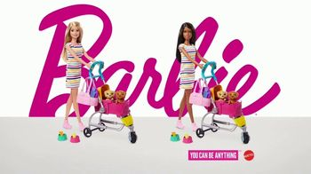 Barbie Stroll 'n Play Pups TV Spot, 'Room for More' - Thumbnail 8