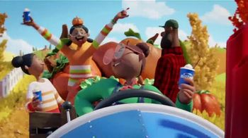Dairy Queen Fall Blizzard Treat Menu TV Spot, 'So Long, Summer' - Thumbnail 3