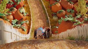 Dairy Queen Fall Blizzard Treat Menu TV Spot, 'So Long, Summer' - Thumbnail 4