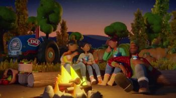 Dairy Queen Fall Blizzard Treat Menu TV Spot, 'So Long, Summer' - Thumbnail 8