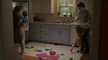 Whirlpool TV Spot, 'Appliances You Can Trust: Leaving the House Less'
