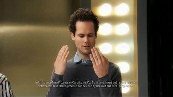 Progressive Home Quote Explorer TV Spot, 'The Upper Hands' - Thumbnail 3
