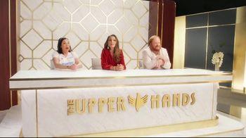 Progressive Home Quote Explorer TV Spot, 'The Upper Hands' - Thumbnail 4