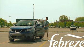 Febreze Car Vent Clips TV Spot, 'Like a Sauna' - Thumbnail 1