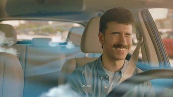 Febreze Car Vent Clips TV Spot, 'Like a Sauna' - Thumbnail 10