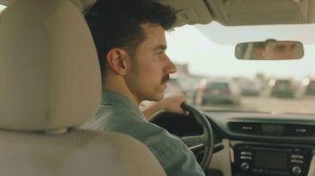 Febreze Car Vent Clips TV Spot, 'Like a Sauna' - Thumbnail 3