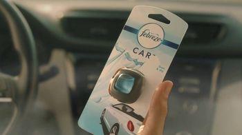 Febreze Car Vent Clips TV Spot, 'Like a Sauna' - Thumbnail 7