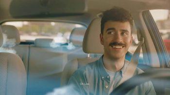 Febreze Car Vent Clips TV Spot, 'Like a Sauna' - Thumbnail 9