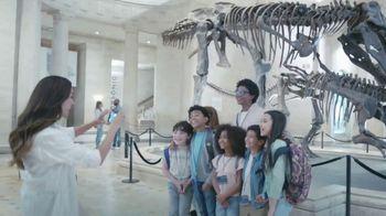 Xeljanz TV Spot, 'Museum Field Trip' - 2868 commercial airings