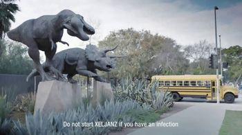 Xeljanz TV Spot, 'Museum Field Trip' - Thumbnail 5