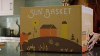 Sun Basket TV Spot, 'Skip the Grocery Store' - Thumbnail 7