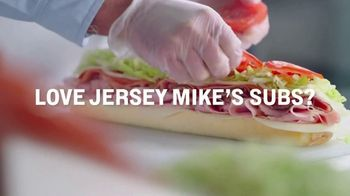 Jersey Mike's Catering Box TV Spot, 'Yours for the Sharing'