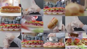 Jersey Mike's Catering Box TV Spot, 'Yours for the Sharing' - Thumbnail 5