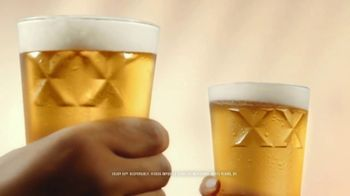 Dos Equis Lager Especial TV Spot, 'Touchbeer!'