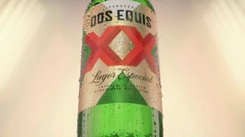 Dos Equis TV Spot, 'Touchbeer!' - Thumbnail 1