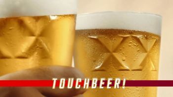 Dos Equis TV Spot, 'Touchbeer!' - Thumbnail 7