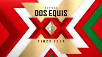 Dos Equis TV Spot, 'Pour-by-Pour Commentator: Bubbles' - Thumbnail 9