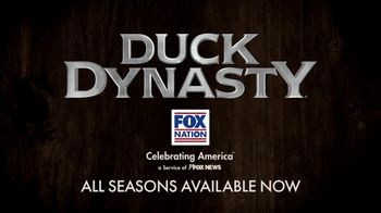 FOX Nation TV Spot, 'Duck Dynasty' - Thumbnail 10