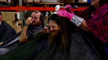 FOX Nation TV Spot, 'Duck Dynasty' - Thumbnail 7