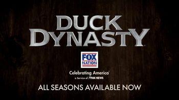 FOX Nation TV Spot, 'Duck Dynasty' - Thumbnail 9