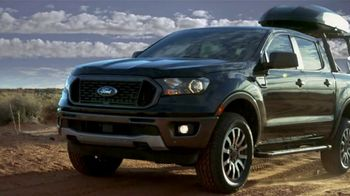 Ford Labor Day Sales Event TV Spot, 'Back, Bigger and Better' [T2] - Thumbnail 1