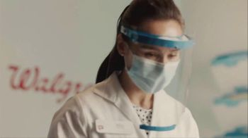Walgreens TV Spot, 'Defend Your Crew Against the Flu' - Thumbnail 5