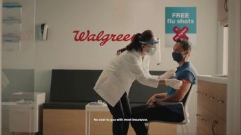 Walgreens TV Spot, 'Defend Your Crew Against the Flu' - Thumbnail 6
