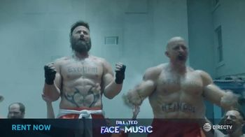 DIRECTV Cinema TV Spot, 'Bill & Ted Face the Music' - Thumbnail 5